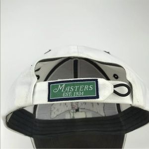 fe2877b1c09d6 Masters Accessories - Masters Golf Tournament 2013 Ball Cap Dad Hat